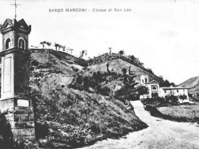 San Leo - Sasso Marconi