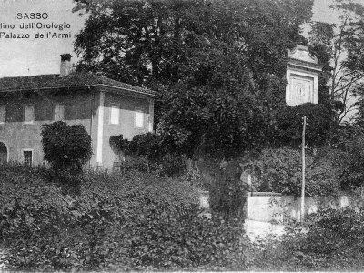 Parrocchia di San Lorenzo Palazzo dall'Armi - Sasso Marconi