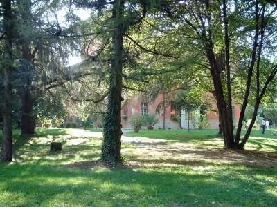15 - Villa Quiete - Sasso Marconi