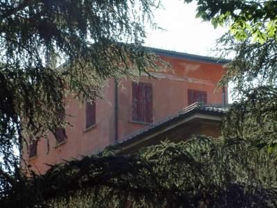12 - Villa Quiete - Sasso Marconi