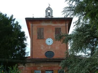 09 - Villa Quiete - Sasso Marconi