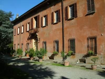 08 - Villa Quiete - Sasso Marconi