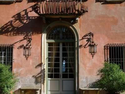 07 - Villa Quiete - Sasso Marconi