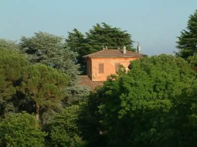 18 - Villa Quiete - Sasso Marconi