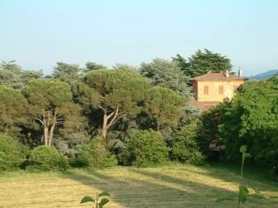 19 - Villa Quiete - Sasso Marconi