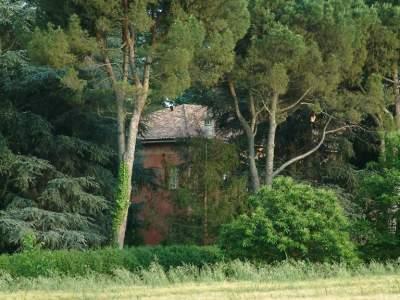 21 - Villa Quiete - Sasso Marconi