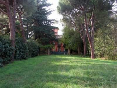 23 - Villa Quiete - Sasso Marconi