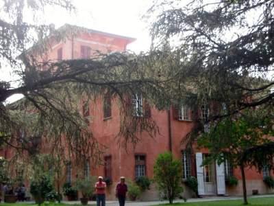 04 - Villa Quiete - Sasso Marconi