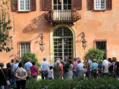03 - Villa Quiete - Sasso Marconi