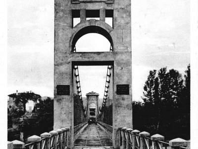 Il Ponte di Vizzano - Sasso Marconi