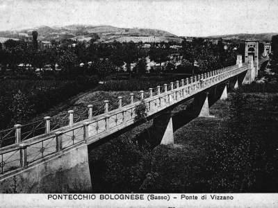 Ponte di Vizzano - Sasso Marconi