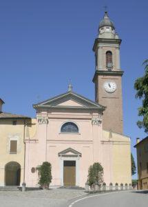 Chiesa di Pontecchio Marconi