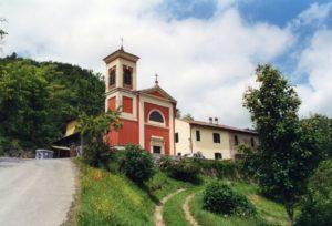 Chiesa di San Leo - Sasso Marconi