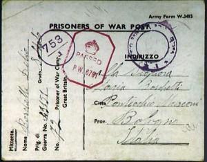 la posta e la guerra 2