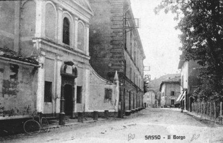 Chiesa di Santa Apollonia