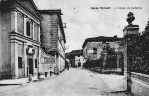 santa Apollonia in Borgo