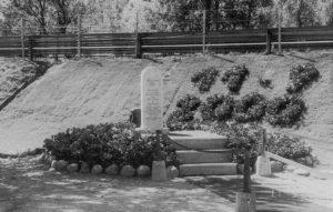 Sasso Marconi località Cinque Cerri