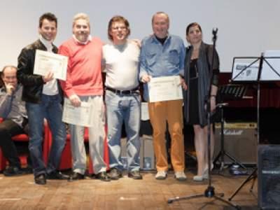 05 - Premio Nik Novecento 2010