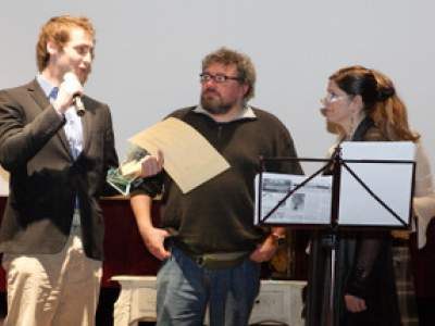 09 - Premio Nik Novecento 2010