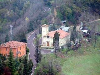 Chiesa di Badolo