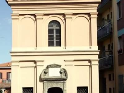 Sasso Marconi - Capoluogo - Sant' Apollonia