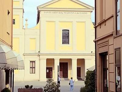 Sasso Marconi - Capoluogo - Piazza