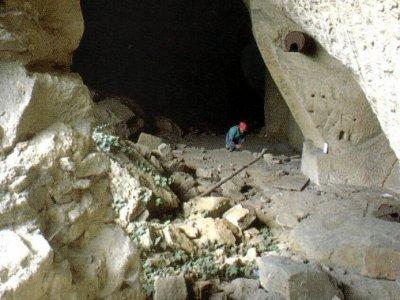 Cavità della Rupe - 07