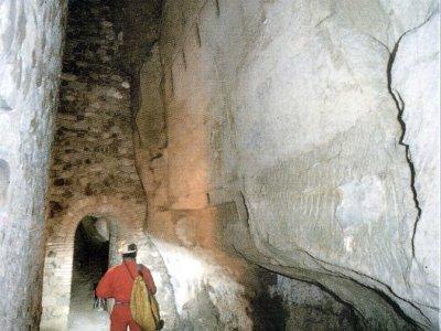 Cavità della Rupe - 13