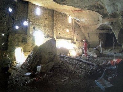 Cavità della Rupe - 19