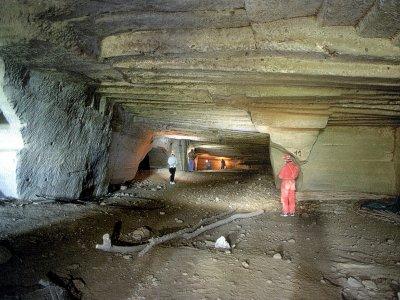 Cavità della Rupe - 20