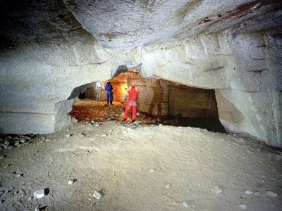 Cavità della Rupe - 21