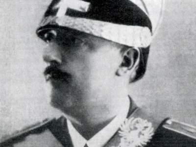 Il Conte Galeazzo Malvasia - 2