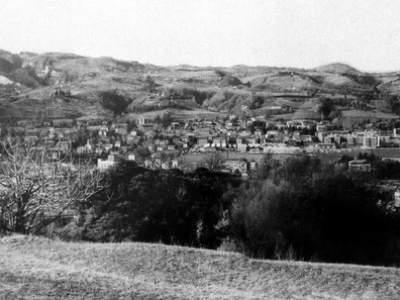 16 - panoramica di Sasso Marconi