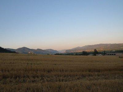 025 - panoramica di Sasso Marconi