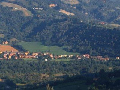 028 - panoramica di Sasso Marconi