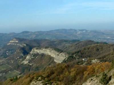 15 - panoramica di Sasso Marconi
