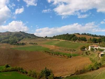 10 - panoramica di Sasso Marconi
