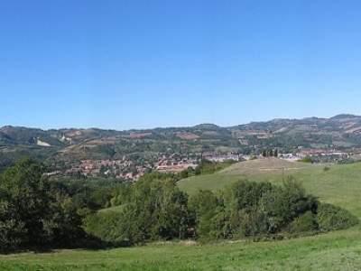 06 - panoramica di Sasso Marconi