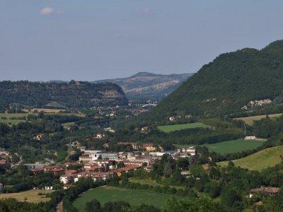 021 - panoramica di Sasso Marconi