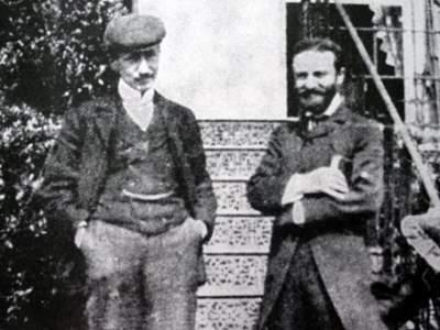 06 - foto storiche G. Marconi