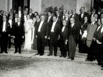 19 - foto storiche G. Marconi