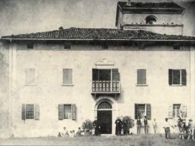 Villa Torre alle Lagune di Sasso Marconi