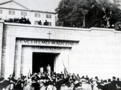 31 - mausoleo marconi