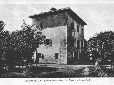 Casa La Torre a Mongardino - Sasso Marconi