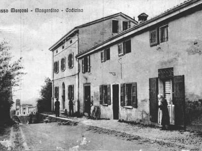 Località Codicino a Mongardino - Sasso Marconi
