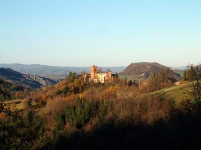 12 Chiesa di San Cristoforo di Mongardino