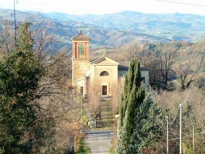 02 Chiesa di San Cristoforo di Mongardino