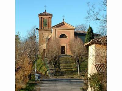 03 Chiesa di San Cristoforo di Mongardino