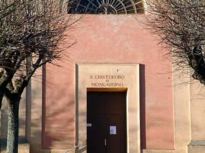 06 Chiesa di San Cristoforo di Mongardino