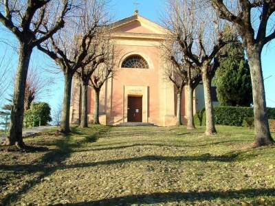 05 Chiesa di San Cristoforo di Mongardino